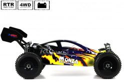 Planet/Monza 1/8 Scale 94060 Electric
