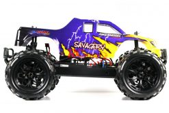 Savagery 1/8 Scale 94062 Electric