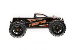 Maximus 1/8 Scale DHK8382