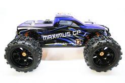Maximus GP 1/8 Scale DHX9382