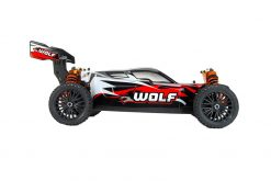 Wolf 1/10 Scale DHK8133