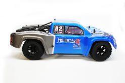 Predator SC 1/10 Scale H9805