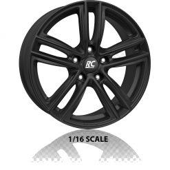 1/16 Scale RC Wheels