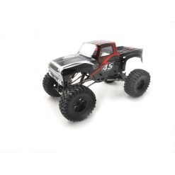 Electric RC Crawlers