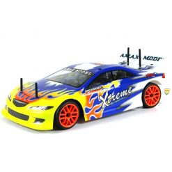 Nitro RC Drift Car