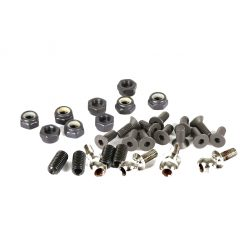 Screws, Nuts, Washers & Ball Head Screws