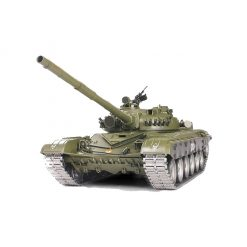 Electric RC Tanks